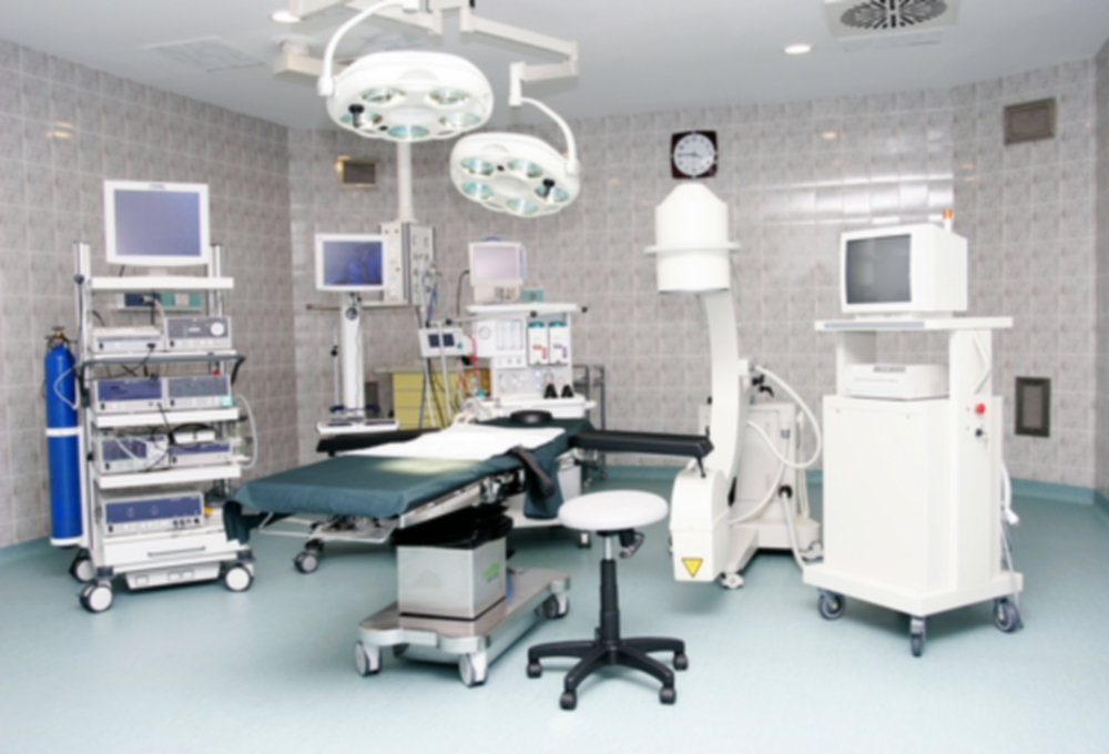 Medical Equipment Repair And Maintenance