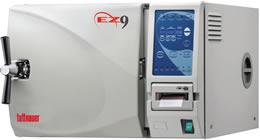ez9 automatic autoclave