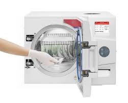 ez9 plus automatic autoclave