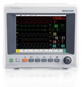 edam im50 patient monitor