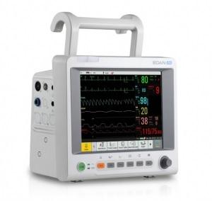 edan im50 patient monitor