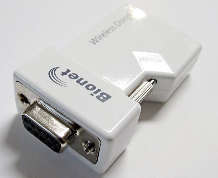 bluetooth dongle cardioxp