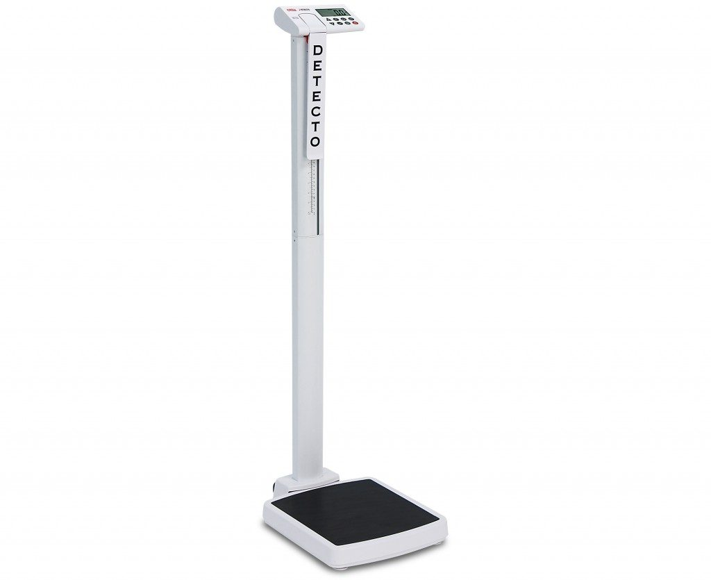 solo physicians scale
