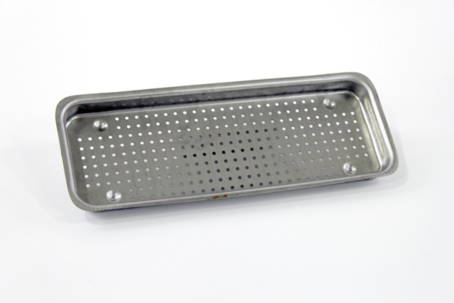 4 inch tray