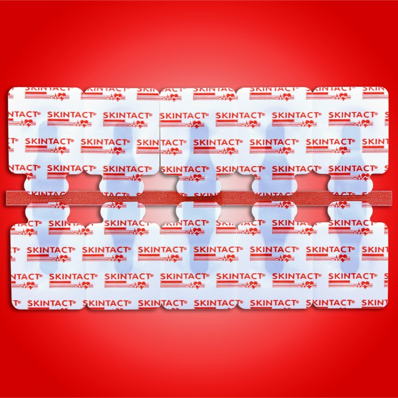 super-tab wet gel electrodes