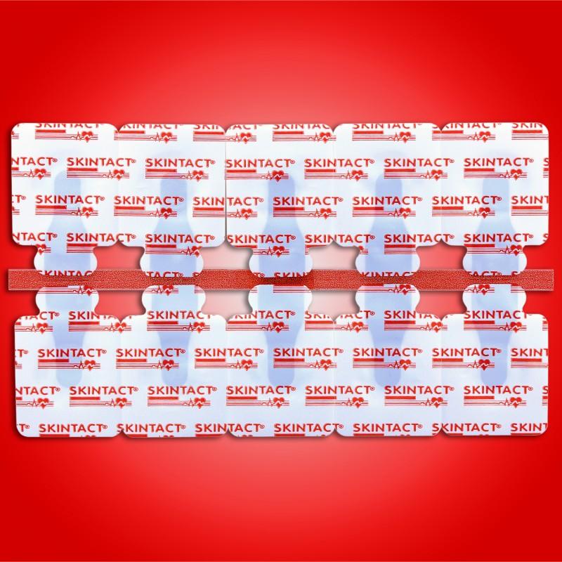 super-tab wet gel electrodes
