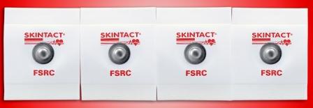 fsrc4 skintact electrodes