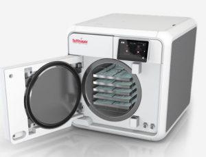 t-edge sterilizer